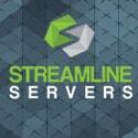 Streamline-Servers logo