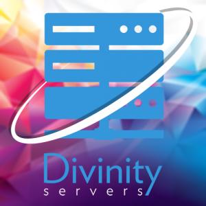 Divinity Servers