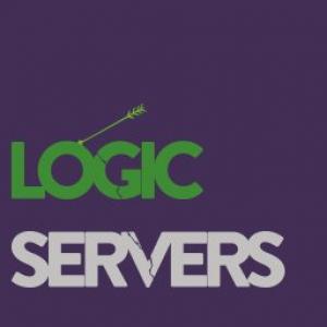 Logic Servers logo