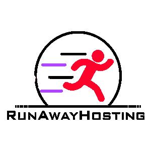 Runaway Hosting logo